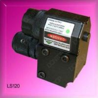 Green Laser Sight Laser Pointer for Small Guns Manufactures