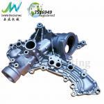 Sand Casting Surface Die Cast Auto Parts , ODM Automatic Transmission Valve Body Manufactures