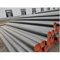 BS JIS Corrosion Resistant Stainless Steel Material Carbon Seamless Steel Pipe Manufactures