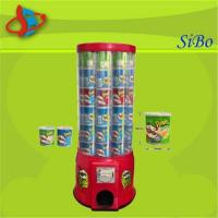 GM4444  snack /can vending machines Manufactures
