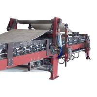 3 Ply Corrugated Box Making Machine Paperboard Production Line 40m/Min Speed Manufactures