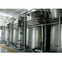 Anti Fatigue Beverage Production Line , Health Care Drink Production Line Manufactures