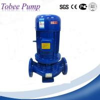 China Tobee™ TSG Vertical Inline Pump on sale
