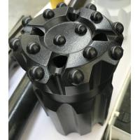T45 89mm Retrac Button Bits Rock Drilling Tools For Hard Rock ISO Approved Manufactures