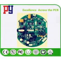 Fr-4 Pcba Printed Circuit Board Assembly 2 Layer 1.6MM Thickness 1oz Copper Manufactures