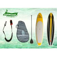 Squash tail Fatboy nose Stand up paddle boards  for boys / girls Manufactures