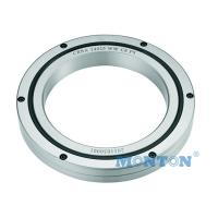 RE4010UUCC0P5 Semiconductor Wafer Transport Robot Rotation Shaft Crossed Roller Bearings Manufactures