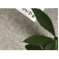 Plastic Vinyl Carpet Tile 2.0mm-8.0mm Total Thickness Good Color Fastness Non Slip Manufactures