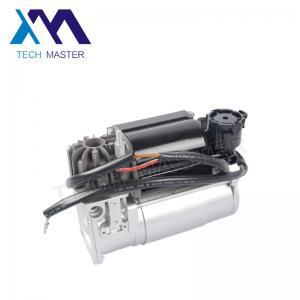 OEM Auto Parts Air Suspension Compressor for BMW E51 Air Pump Block 37226787616 Manufactures