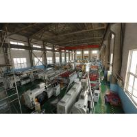 Quality Building Material Pvc Foam Sheet Machine Wpc Door Machine High Performance for sale