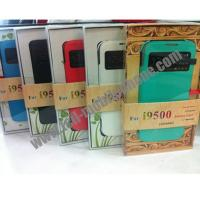 Cell Phone Accesories , External Backup Battery Case For Samsung Galaxy S4 Manufactures
