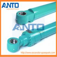 Kobelco Excavator Hydraulic Cylinder Assembly SK350-8 SK200-8 SK200-6 SK250-6 , Wood Box Packing Manufactures