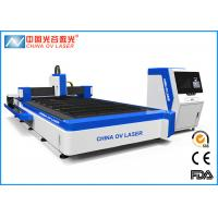 China 500W Fiber 1mm Laser Sheet Metal Cutter for Advertising Letters Craft Cabinets on sale