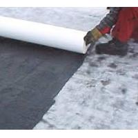 Nonwoven Polyester Pet geotextile reinforcement , filtration , isolation and drainage Manufactures