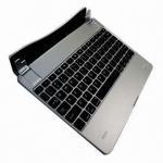 CobraShell Magnetic Bluetooth Keyboard for iPad 4/iPad 3/iPad 2, Android Manufactures