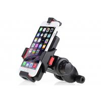 Quality Universal Motorcycle Handlebar / Bike Mount Phone Holder For Nokia Cell Phone for sale