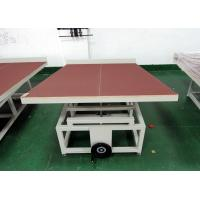 Toys Testing Equipment ISO 8124-1 High Performance Scooters Slope Stability Tester Manufactures