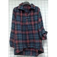 Miss plus size pullover shirts stock
