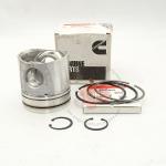 Genuine cummins engine parts 6BT  Diesel Engine piston kit cummins piston kit 3802562 Manufactures