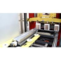 Buy cheap Busbar Insulation Testing Machine , Busway Busbar Fabrication Machine from wholesalers