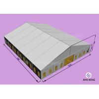 25x30m 800 People Outdoor Event Tent For Movable Outdoor Party Function Manufactures