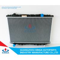 Cressida ' 89 - 92 S / R / YX80 MT Toyota Radiator Tube - Fin Core Manufactures
