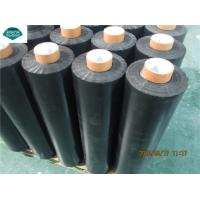 Underground Corrosion Protection Pipe Wrap Tape with Polyethylene and Butyl Rubber Manufactures