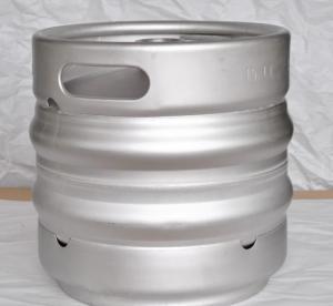 15L slim keg Manufactures