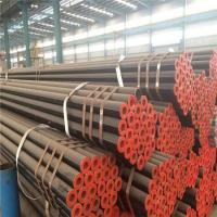 Hydraulic Testing Lsaw Steel Tube AISI H13 / H13 ESR Hot Work Grades Bared Finish Manufactures