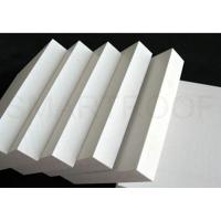 Water Resistance Expanded PVC Foam board For Poster / Advertising Manufactures
