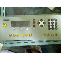 China Picanol Loom Keypad Membrane on sale