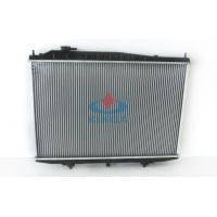 BD22 / TD27 High Efficient Nissan Radiator Coolers AT PA16 / 22 / 26 Manufactures