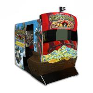 Dead Storm Pirates Shooting Simulator Game Machine Arcade For Amusement Manufactures