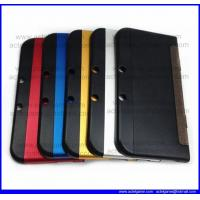 New 3DSLL Aluminium Case Nintendo new 3DS game accessory Manufactures