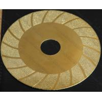 China Steel Files and saws PVD Gold Coating Service,  Ceramic Sheets PVD Plating Service from China on sale