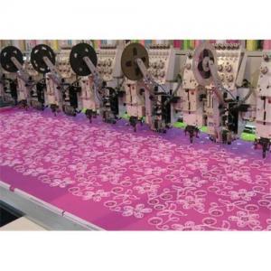 China MAYASTAR Series Mixed Cording Embroidery Machine on sale