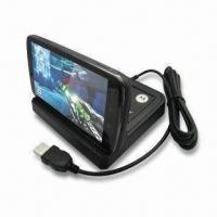 USB/Battery/Charger Cradle for Motorola ME865, OEM/ODM Orders are Welcome Manufactures