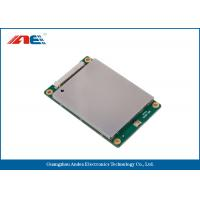 Host And Scan Work Mode RF Reader Module , 65CM Range RFID Card Reader Module Manufactures