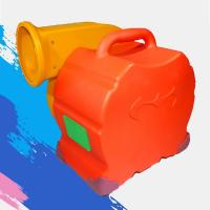 1500W Inflatable Air Blower Fan Flame Retardant FQM-2320/1120 220V / 110V Manufactures