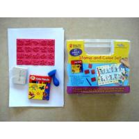 Educational Toy--Stamp and Color Set Manufactures