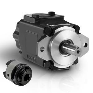 T6C T6D T6E Pump Spare Parts , Denison Hydraulic Pump Replacement Parts Manufactures