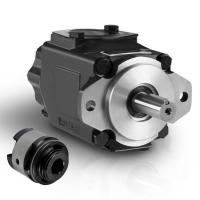 China T6DC T6cc Denison Vane Pump , High Pressure Hydraulic Pump For Engineering Machinery on sale