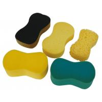 Magic car wash sponge for cleaning / eco friendly sponges Excellent absorbent Manufactures