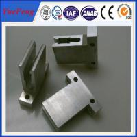 Hot! types of CNC aluminum profiles, aluminum industrial profiles extrusion factory Manufactures