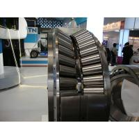 Inch Size Double Row Taper Roller Bearings LM961548, L163149, NA231400 For Radial Load Manufactures