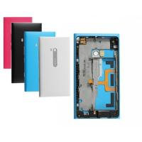 4.3 Inch Blue , Pink  Mobile Phone Housing For Nokia Lumia 900 Battery Housing Door Manufactures