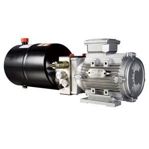 Custom Built Hydraulic Power Units Hydraulic Power Packs Hydraulic Pump Manufactures