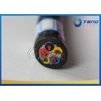 Industrial Rubber Insulated Flexible Cable Copper Conductor Low Voltage Manufactures