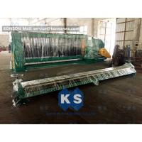Double Rack Drive Gabion Wire Mesh Machine Water Conservancy Wire Mesh Manufactures