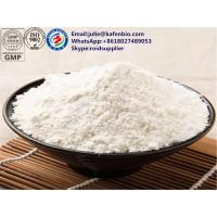 China Sell Medical Grade Chlorhexidine Acetate Powder with High Reputation CAS:56-95-1 on sale